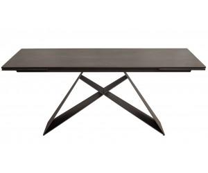 Table à manger Prometheus 180-260cm lave