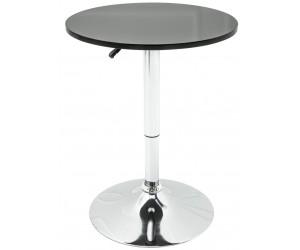 Table de bar 60cm Move noir