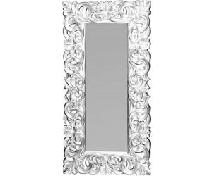 Miroir Venise argent antique 180cm