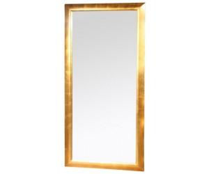 Grand miroir design or gold 180x85 cm miroir mural miroir ELITE