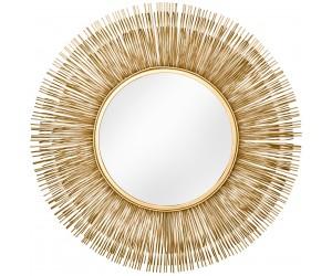 Miroir Sunlight L or 88 cm