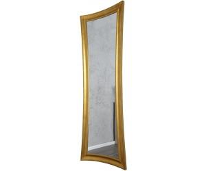 Wandspiegel Skinny 180cm gold - antique