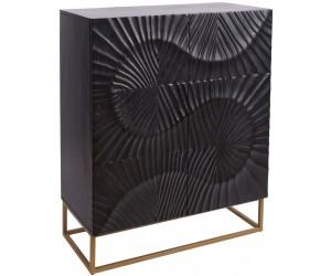 Bar armoire Scorpion 100cm Mango