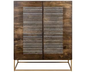 Bar armoire Onyx 100cm Mango agate