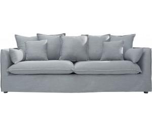 Canapé Heaven 3er lin gris