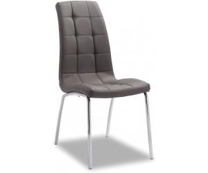 Chaise de salle à manger cuisine design Gris Barossa