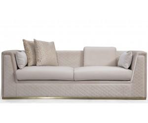 Canapé ultra design tissu ASIA