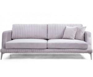Canapé designmodulable lux MERINOS