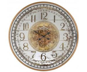 Horloge mural rond Aubrey