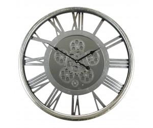 Horloge mural rond Jax