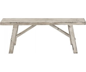 Banc Bambou Naturel