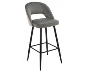 Barstoel Chaise de bar Tabouret Luna Stone