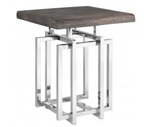 Richmond Interiors Tuxedo Bijzettafel Table d'appoint Table d'angle Laptoptafel