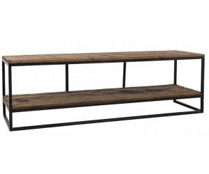 Richmond Interiors Raffles TV-meubel 161 cm Meuble TV-Dressoir Raffles, Recyceld hout