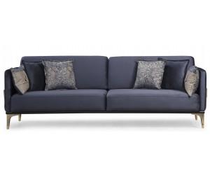 Canapé design luxury collection modulable BERLIN